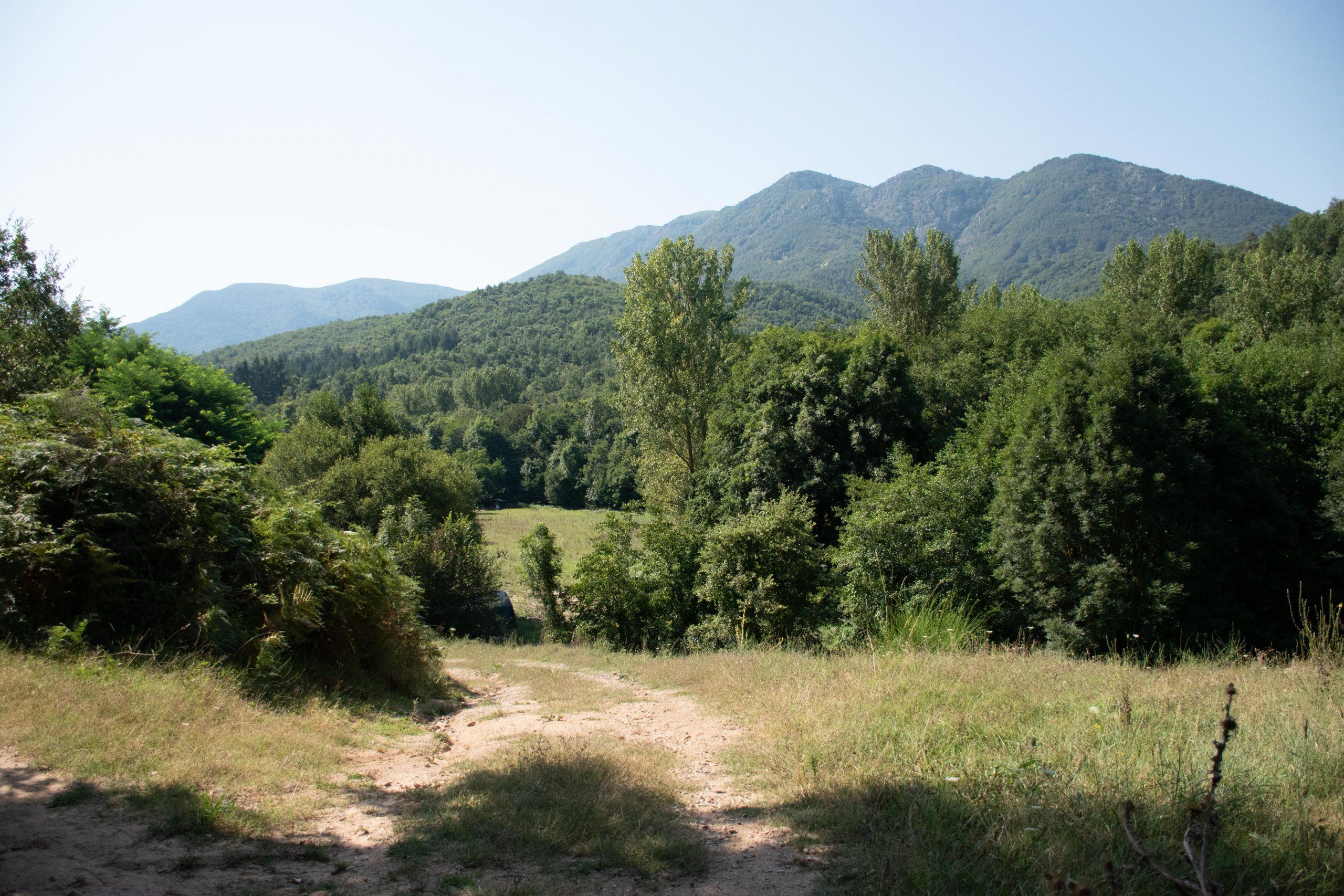 Viladrau i Matagalls